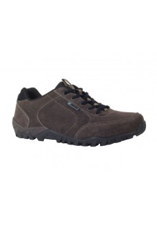 Hi-Tec Men's Trainers Orcus Wp BrownO090035002 | Trekking shoes | scorer.es