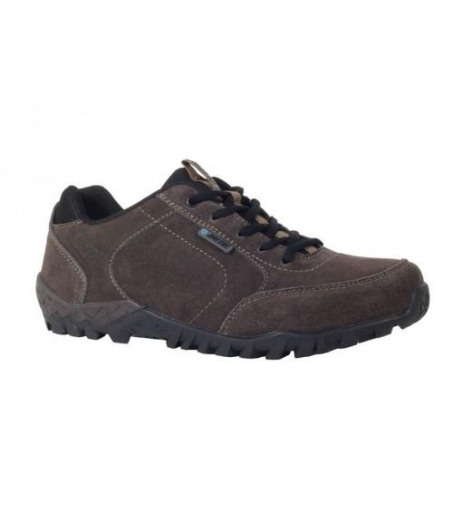 Hi-Tec Men's Trainers Orcus Wp BrownO090035002 | Trekking shoes | scorer.es