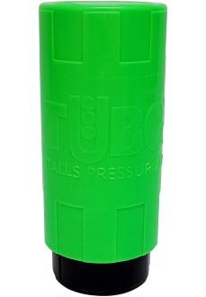 Bottle Tuboplus TuboX3 Green 0638097582552