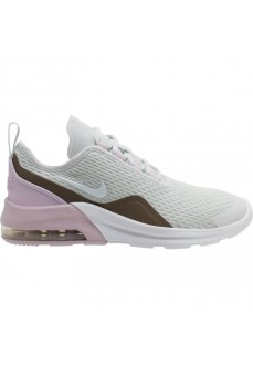 Zapatillas Niño/a Nike Air Max Motion 2 (GS) Gris/Rosa AQ2741-015