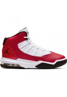 Zapatillas Niño/a Nike Jordan Max Aura (GS) Rojo/Blanco AQ9214-602