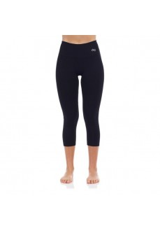 Ditchil Women's Tights Magny Crop Black CP00196-200