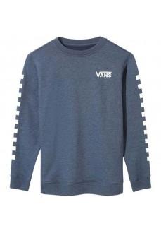 Vans Sweatshirt Exposition Check