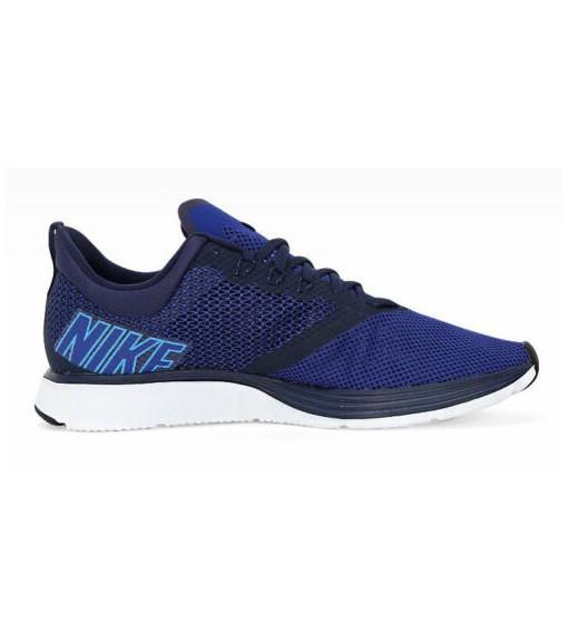 Nike Zoom Strike Trainers | Low shoes | scorer.es