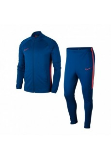 Chandal Hombre Nike Dry Academy Track Suit Azul AO0053-432 | scorer.es
