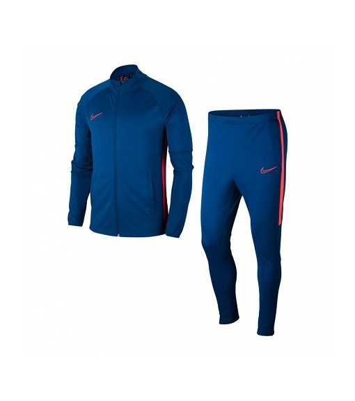 Chandal Hombre Nike Dry Academy Track Suit Azul AO0053-432 | scorer.es