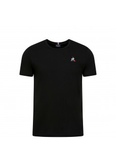 Lecoq Sportif Men's T-Shirt Essential Tee Black 1921913