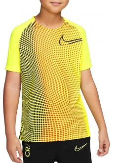 Camiseta Niño/a Nike Dri-FIT CR7 Amarilla CD1076-757