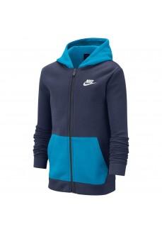 Chandal Niño/a Nike Core BF Marino/Azul BV3634-411