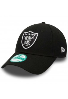 Gorra New Era The League Oakrai Team Negro 10517873