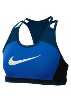 Sujetador deportivo Mujer Nike Swoosh Varios Colores CJ5865-480
