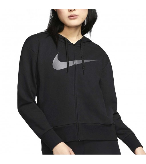 disfrute del envío de cortesía en venta Nuevos objetos Comprar Sudadera Mujer Nike Dry Get Fit Fc Fz Negra Cq9303-010