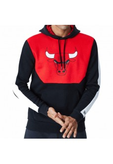 Sudadera Hombre New Era Chicago Bulls Colour Block 12195397 | scorer.es
