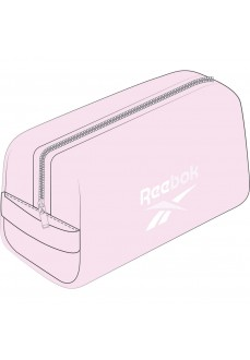 Reebok Toilet Bag Training Essentials Pink FQ5506 | Bags for Kids | scorer.es