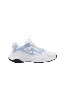 Reebok Women's Trainers Royal Turbo Impulse White/Blue FV2791