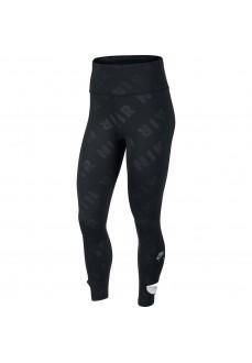 Nike Women's Running Tights 7/8 Air Black CJ2149-010 | Tights for Women | scorer.es