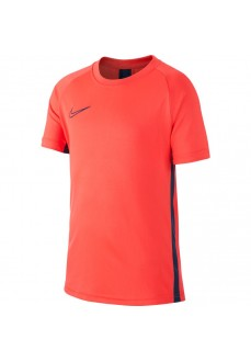 Camiseta Niño/a Nike Dri-FIT Academy Naranja AO0739-644 | scorer.es