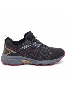 Asics Women's Trainers Gel-Venture 7 Several Colors 1012A476-023