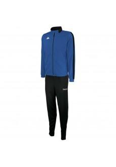 Kappa Men's Tracksuit Salcito Navy Blue 304IP10-928 | Men's Tracksuits | scorer.es