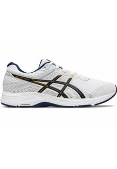 Asics Men's Trainers Gel-Contend 6 White 1011A667-100