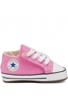 Converse Infant Shoes Ctas Cribster Pink 865160C