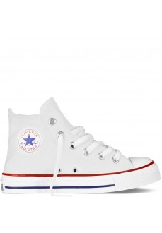 Converse Kids' Shoes Yth Core Hi White 3J253C