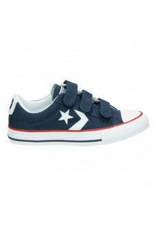 Converse Kids' Shoes Star Plyr Navy Blue 315467