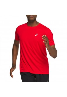 Asics Men's T-Shirt Katakana SS Top Red 2011A813-600