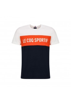 Le Coq Sportif Men's T-Shirt Ess Saison Several Colors 2010427