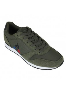 Le Coq Sportif Men's Trainers Matrix Green 2010316