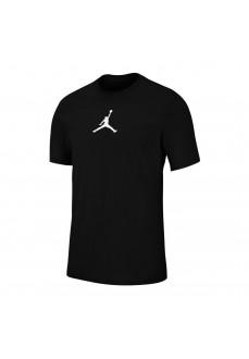Camiseta Hombre Nike Jordan Jumpman Negro/Blanco BQ6740-010 | scorer.es