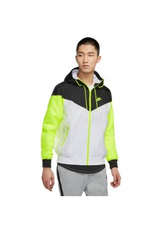 Sudadera Hombre Nike Sportswear Windrunner Varios Colores AR2191-103