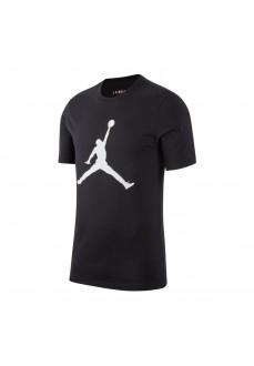 Camiseta Hombre Jordan Jumpman Negro CJ0921-011 | scorer.es