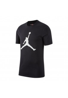 Camiseta Hombre Jordan Jumpman Negro CJ0921-011