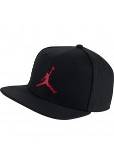 Nike Cap Jordan Pro Jumpman Black AR2118-015 | Caps | scorer.es