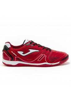 Joma Men's Trainers Dribling 2006 Red DRIS.2006.IN | Men's Football Boots | scorer.es