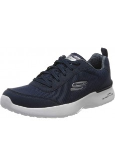 Skechers Women's Trainers Skech Air Dynamight Navy Blue 12947 NVY