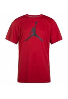 Camiseta Hombre Nike Jumpan Dri-Fit Rojo 954293-R78