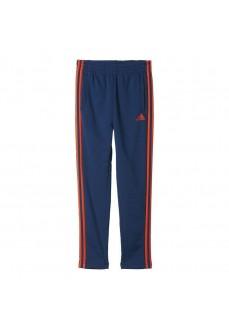 Pantalón largo ancho Adidas