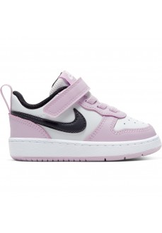 Zapatillas Niño/a Nike Court Borough Low 2 Varios Colores BQ5453-005