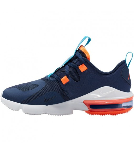 Nike Kids' Trainers Air Max Infinity (GS) Several Colors BQ5309-400 | Kid's Trainers | scorer.es