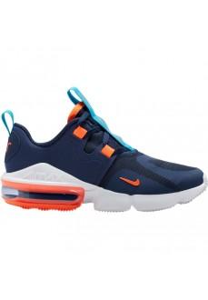 Zapatillas Niño/a Nike Air Max Infinity (GS) Varios Colores BQ5309-400 | scorer.es