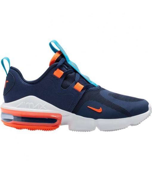 Zapatillas Niño/a Nike Air Max Infinity (GS) Varios Colores BQ5309-400   scorer.es