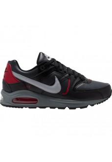 Zapatillas Hombre Nike Air Max Command Varios Colores CD0873-001 | scorer.es
