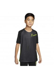 Camiseta Niño/a Nike Dry Top Negro CD1076-010