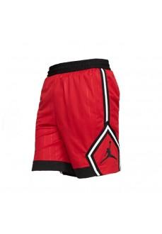 Pantalón Corto Hombre Nike Jordan Jumpman Diamond Rojo/Negro CD4908-687 | scorer.es