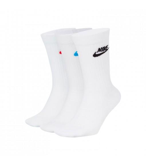 Calcetines Nike Sportswear Everyday Essential Blanco SK0109-911   scorer.es