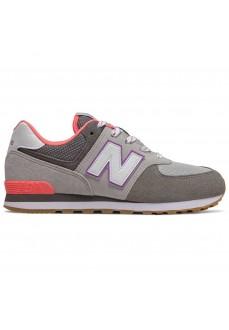 Zapatillas Mujer New Balance 574 Varios Colores GC574SOC