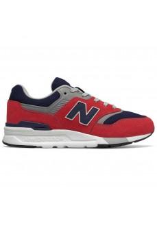 Zapatillas Mujer New Balance Essentials Varios Colores GR997HBJ | scorer.es