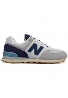 Zapatillas Hombre New Balance 574 Varios Colores ML574SOU